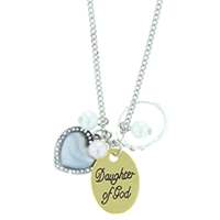 Daughter of God Necklace