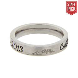 Sister Missionary Ring