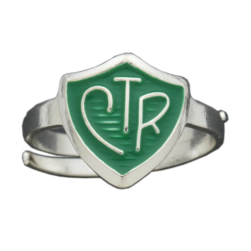 LDS Unisex Sterling Silver Black Regular CTR Choose the Right Ring - LDS Rings, Mens CTR Ring, Womens CTR Ring, Boys CTR Ring, Girls CTR Ring: soroduvujugu.gq: Jewelry.